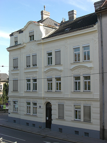 Eybnerstraße 10