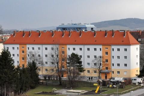 Wohnhaus Eybnerstraße