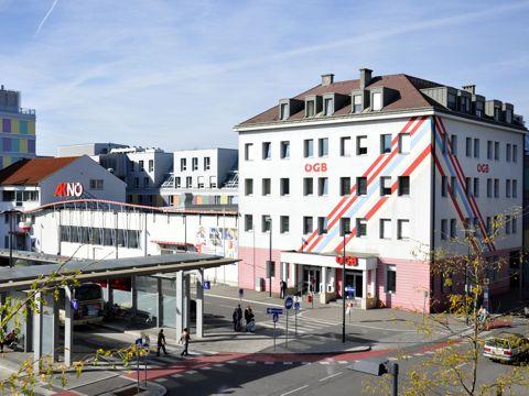 Gewerkschaftsplatz 2