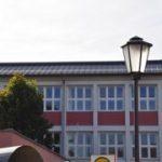 HS StGeorgen Dach