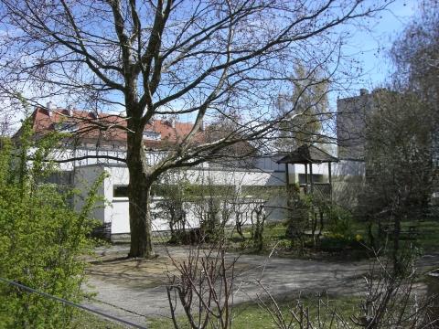 Heinrich Schneidmadl-Straße