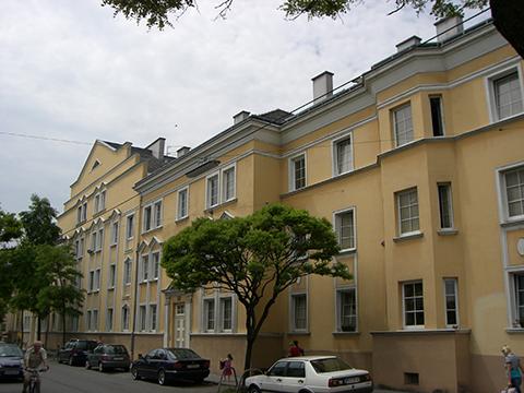 Josefstraße 58-64