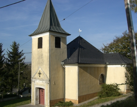 Kapelle Waitzendorf
