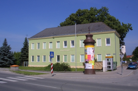 Ratzersdorfer Hauptstraße 85