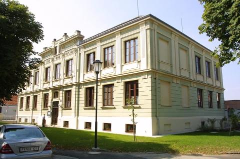 St.Georgener Hauptstraße 132