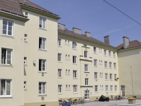 Tullner Bahnstraße 7-11