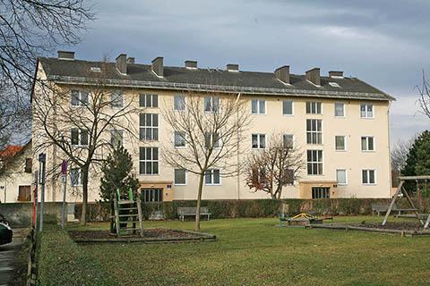 Wagner Jauregg-Gasse 7-9