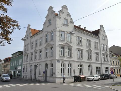 Daniel Gran-Straße 47