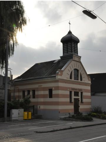 Jubiläumskapelle Wagram